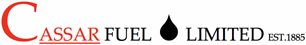 Cassar Fuel Logo